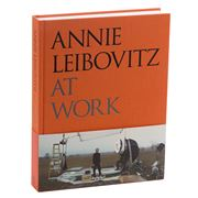 Book - Annie Leibovitz At Work