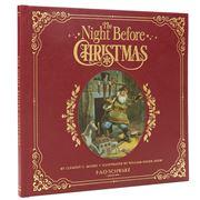 FAO Schwarz - Book The Night Before Christmas