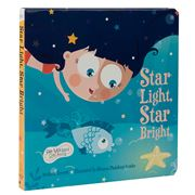 Book - Star Light Star Bright