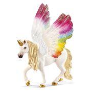 Schleich - Bayala Winged Rainbow Unicorn