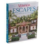 Book - Veranda Escapes: Alluring Outdoor Style