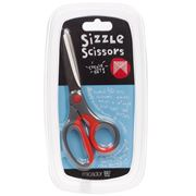 Micador - Sizzle Scissors Red