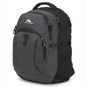 High Sierra - Jarvis Laptop Backpack Black