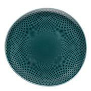 Rosenthal - Junto Ocean Blue Plate 22cm