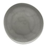 Rosenthal - Junto Pearl Grey Plate 22cm