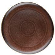Rosenthal - Junto Bronze Stoneware Plate 27cm