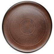 Rosenthal - Junto Stoneware Plate Bronze 30cm