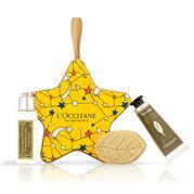 L'Occitane - Christmas 2018 Fresh Essentials Bauble 3pce