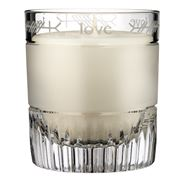 Waterford - Christmas Ogham Love Scented Candle