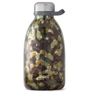 S'well - Roamer Incognito Insulated Drink Bottle 1.9L