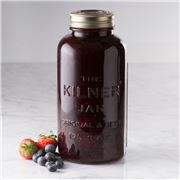 Kilner - Special Ed. 175th Anniversary Preserving Jar 1.5L
