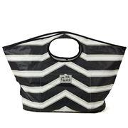Urban Originals - Carry All Bag Stripe Black