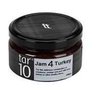 Tar 10 - Jam For Turkey 230g