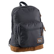 Caribee - Retro Backpack Black