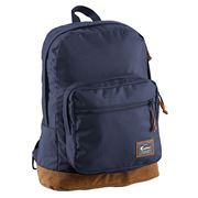 Caribee - Retro Backpack Navy