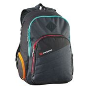 Caribee - Bombora Wet/Dry Backpack Black 32L