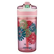 Contigo - Sip & Snack Autospout Bottle Daisy 384ml