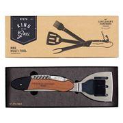Gentlemen's Hardware - BBQ Multi-Tool