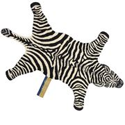 Doing Goods - Chubby Zebra Rug Large