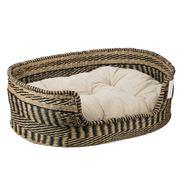 Papaya - Jagger Dog Basket Large