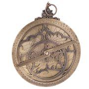 Hemisferium - Hartmann's Astrolabe