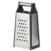 MasterPro - Four Sided Box Grater