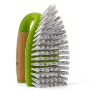 Full Circle - Touch Stuff All Purpose Scrub Brush Green