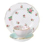 Royal Albert - Modern Vintage Cheeky Pink Set 3pce