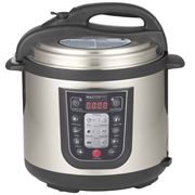 MasterPro - 12 In 1 Multi Cooker