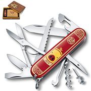 Victorinox - Huntsman Year of The Pig 2019 Swiss Army Knife