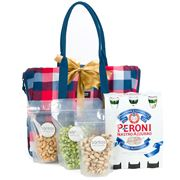 Peter's Hamper - Beer & Nuts Hamper