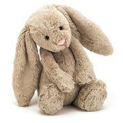 Jellycat - Bashful Bunny Beige Medium