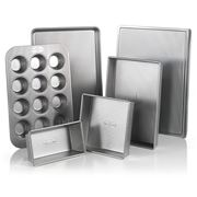 USA Pan - Commercial Bakeware 6 Piece Set