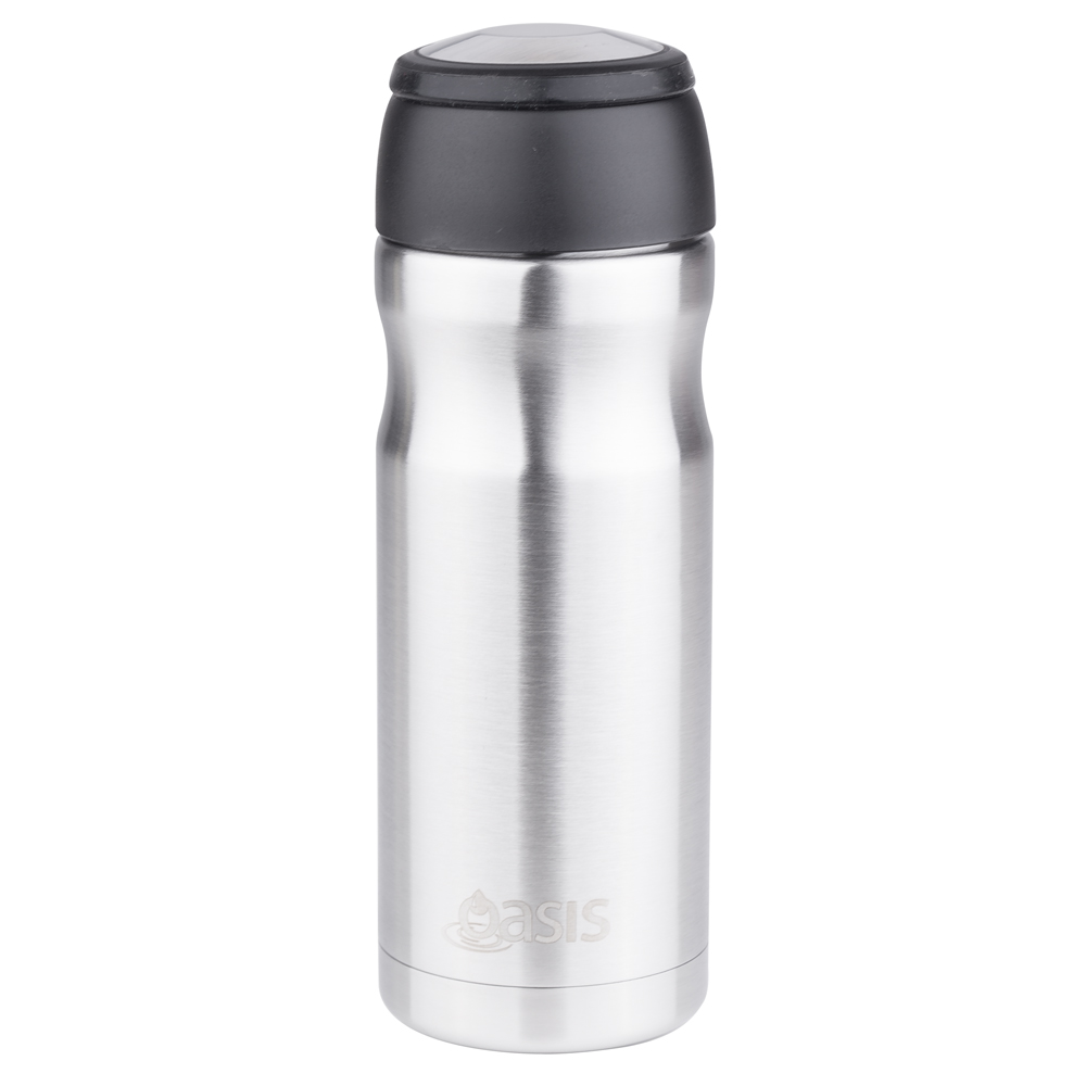 7621977a879 Oasis - Stainless Steel Vacuum Insulated Travel Mug | Peter's of ...