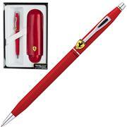 Cross - Ferrari Classic Century M. Red Ballpoint Pen w/Pouch