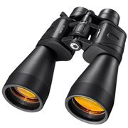 Barska - Gladiator Zoom Binoculars Ruby Lens 10-30x 60mm