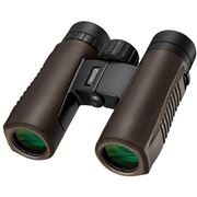 Barska - Embark Waterproof Binoculars Brown 10x 26mm