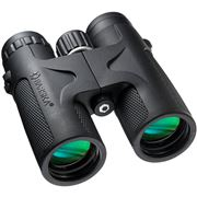 Barska - Blackhawk 10X42 Waterproof Binoculars w/Green Lens