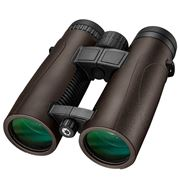 Barska - Embark Waterproof Binoculars Brown 10x 42mm