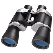 Barska - Focus Free Binoculars Blue Lens 10x 50mm