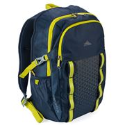 High Sierra - Composite V3 Laptop Backpack Grey/Yellow