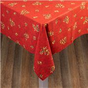 L'Ensoleillade - Clos Des Oliviers Rouge T/Cloth 200x160cm