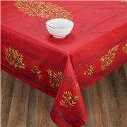 L'Ensoleillade - Clos Des Oliviers Rouge T/Cloth 250x155cm