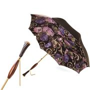 Pasotti - Umbrella Double Cloth Vintage Swarovski Handle