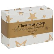 Thurlby - Christmas Gold Soap Bar