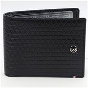 Dupont - Billfold 6 Credit Cards Fire Head Black
