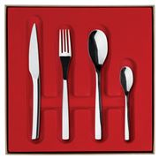 Degrenne - Guest Mirror Finish Cutlery Set 24pce