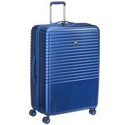 Delsey - Caumartin Plus Spinner Case Blue 76cm