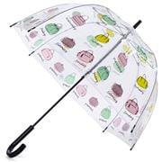 Clifton - Handbags Print Birdcage Umbrella