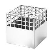 Georg Jensen - Matrix Cube Vase Medium